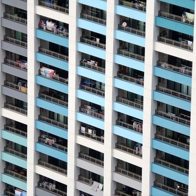 ¿Qué sistemas existen para impermeabilizar fachadas?