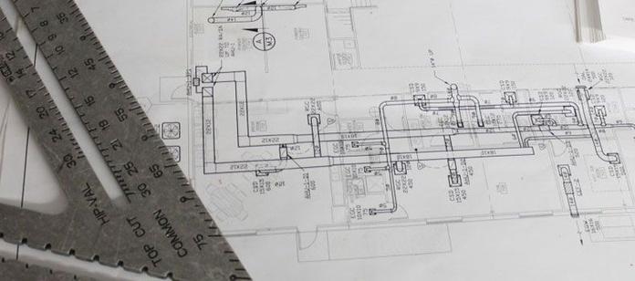 Realización de Planos As-Built: Servicios de Servitop