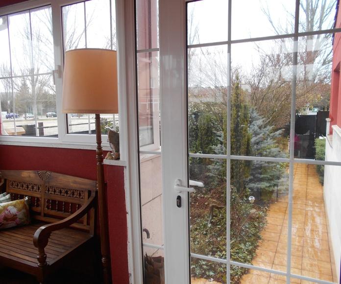 Casa - Tomillares: Venta y alquiler de inmuebles de Inmobiliaria Renedo