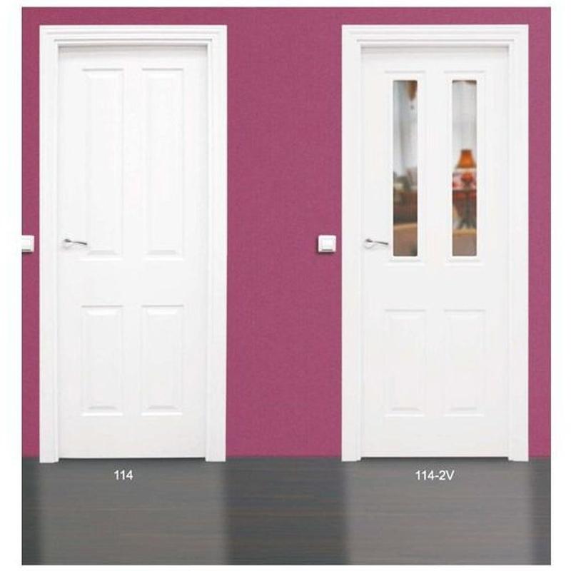 Modelo 114 Puerta lacada de calidad PREMIUM