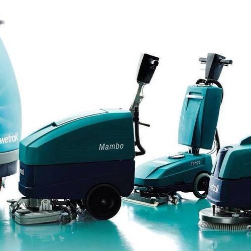 Maquinaria de limpieza Bizkaia