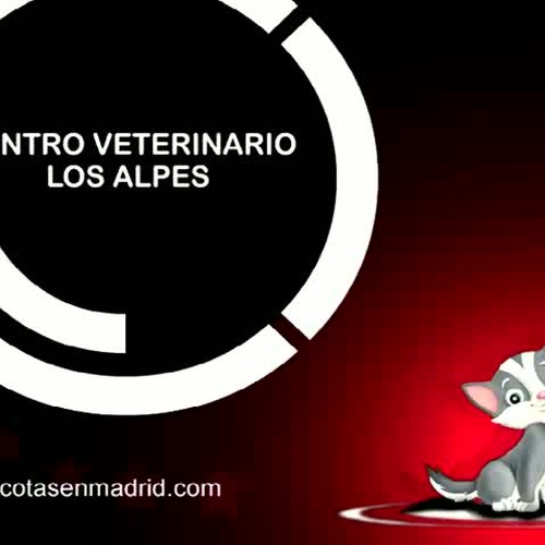 CLINICAS VETERINARIAS LOS ALPES