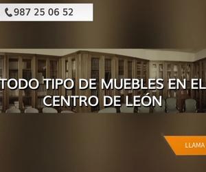 Tienda de colchones en León | Muebles Carro