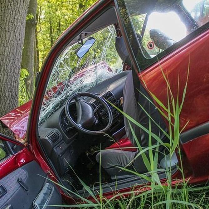 Ideas erróneas sobre las reclamaciones en caso de accidente de tráfico