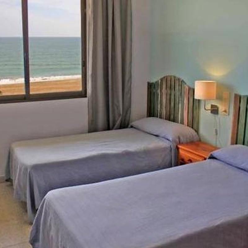 2 dormitorios: Nuestros Apartamentos de Apartamentos Florida II