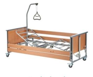 Alquiler de camas articuladas
