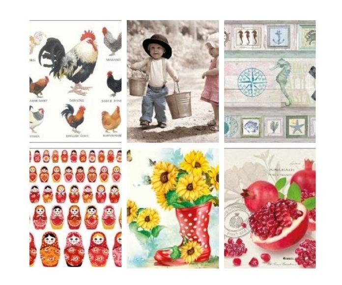 Manualidades: Productos y servicios de Pinex Deco Pinturas