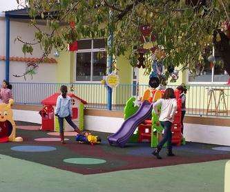 Fotos de Guarderías y Escuelas infantiles en  | Escuela infantil Los Siete Enanitos
