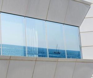 ¿Qué son las cortinas de cristal?