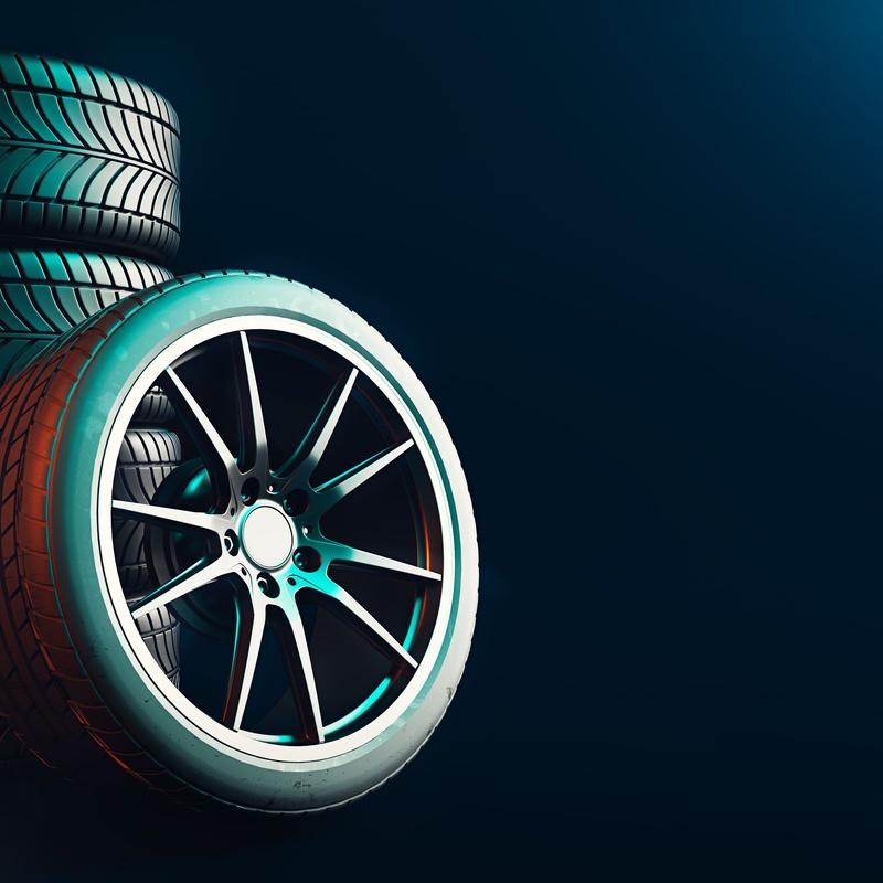 Neumáticos usados: Products de Neumáticos Euskadi