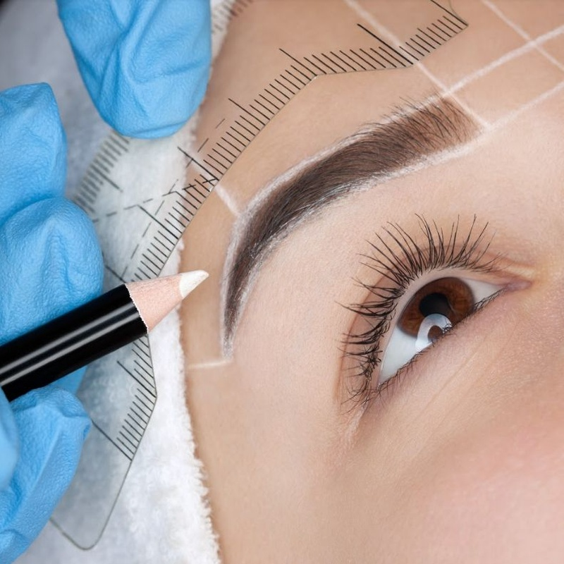 Micropigmentación y Microblading: Servicios y Tratamientos de Neodermal Marbella
