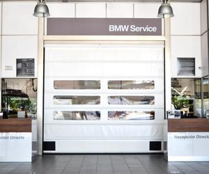 Galería de Talleres de automóviles en Paterna | Spamóvil Servicio Oficial BMW-MINI