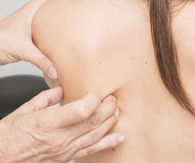 Terapias manuales en Granada