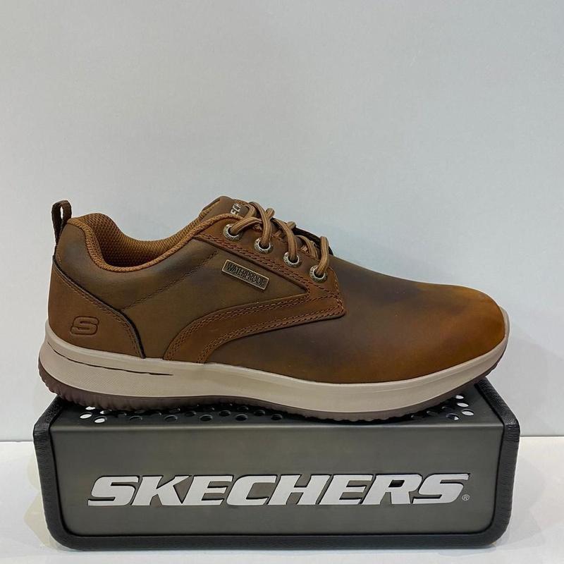 Sabata d'home, de la marca Skechers: Catálogo de Calçats Llinàs