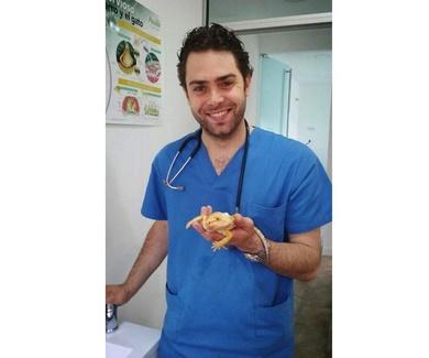 Dr. Lorenzo Di Ienno