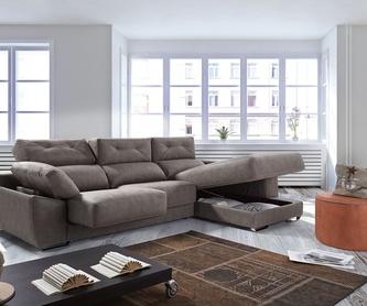 Mesas y Sillas: Productos de Relax Confort