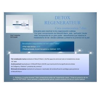 Detox Regenerateur