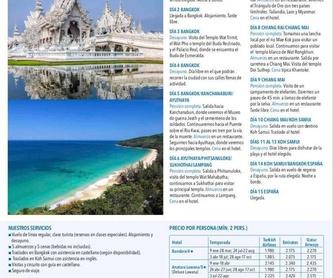 Luna de Miel en Mauricio: Viajes de Ofertas en Viajes