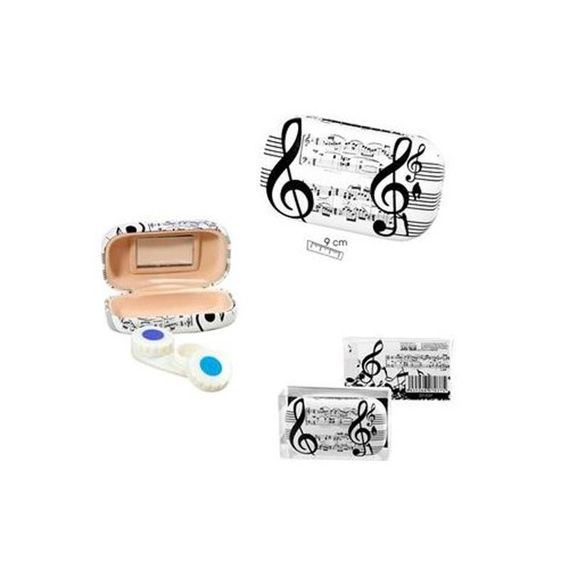 Set lentillas música: Productos y servicios de PENTAGRAMA