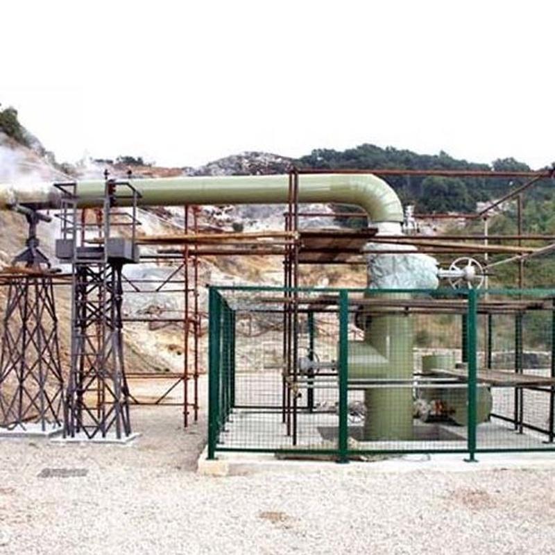 Geotermia: Servicios de Fontanería Lasarte