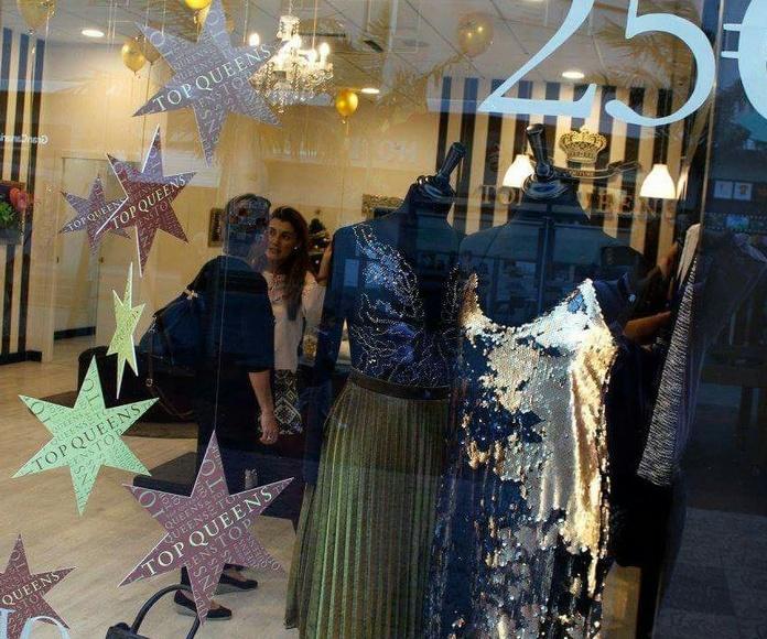 Fiesta: Nuestra tienda de Top Queens Vecindario