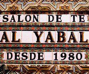 Teterías en Madrid centro | Salón de Té Al Yabal