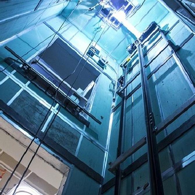 Normas de seguridad en ascensores (I)