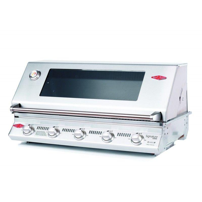Barbacoa encastrable Signature 3000SS 5B: Productos y servicios de Mk Toldos