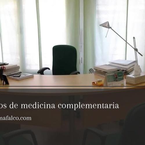 Medicina integrativa en Tortosa: Doctora Imma Falcó