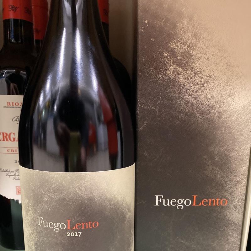 Carta de vinos :  de Restaurante Bonavista