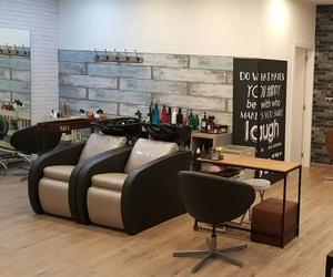Salón de peluquería en Málaga