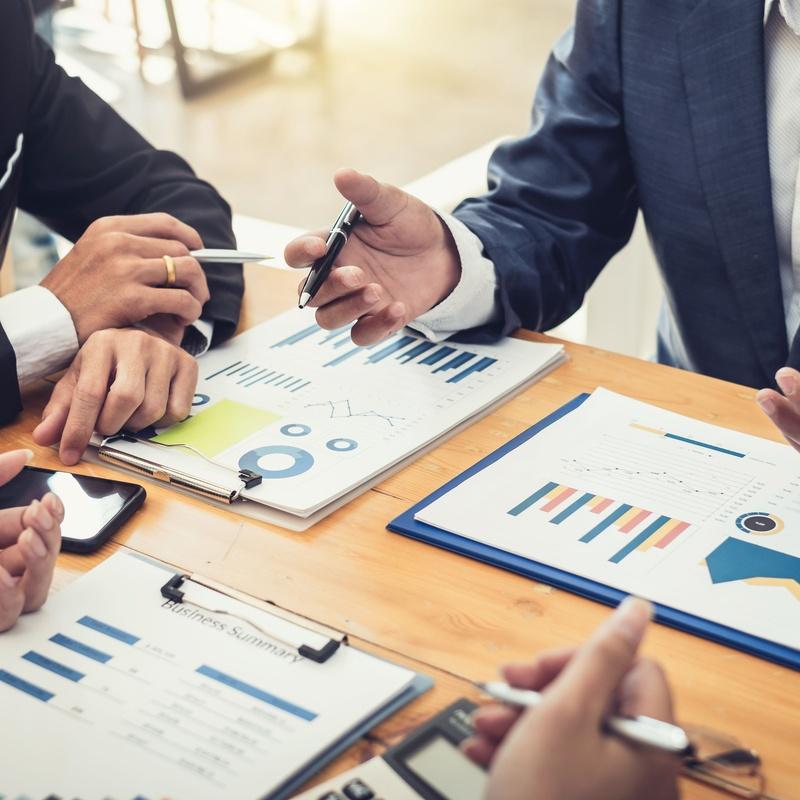 Derecho mercantil: Servicios de BUFET CONDAL