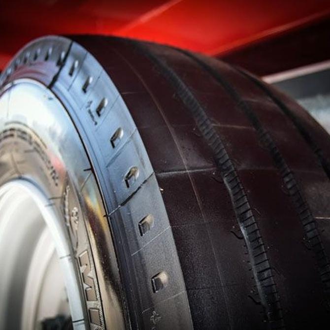 La importancia de tener alineados los neumáticos