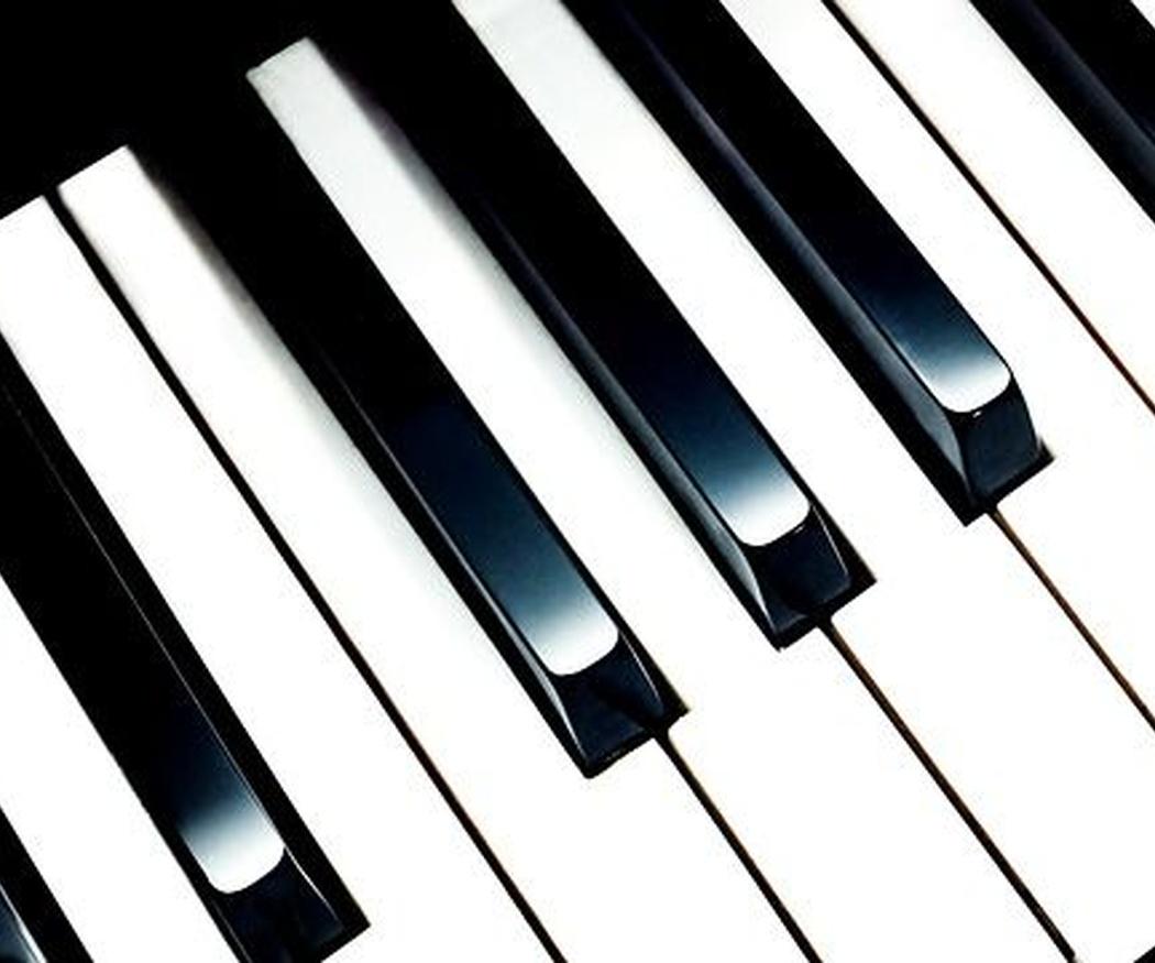 Los mejores pianistas de la historia