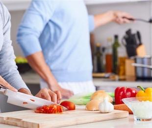 Cuidados de los cuchillos de cocina