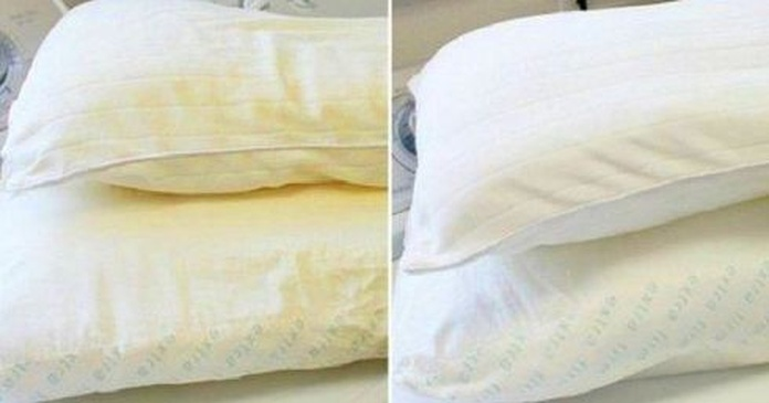 ¿Con qué regularidad lavas tus almohadas?