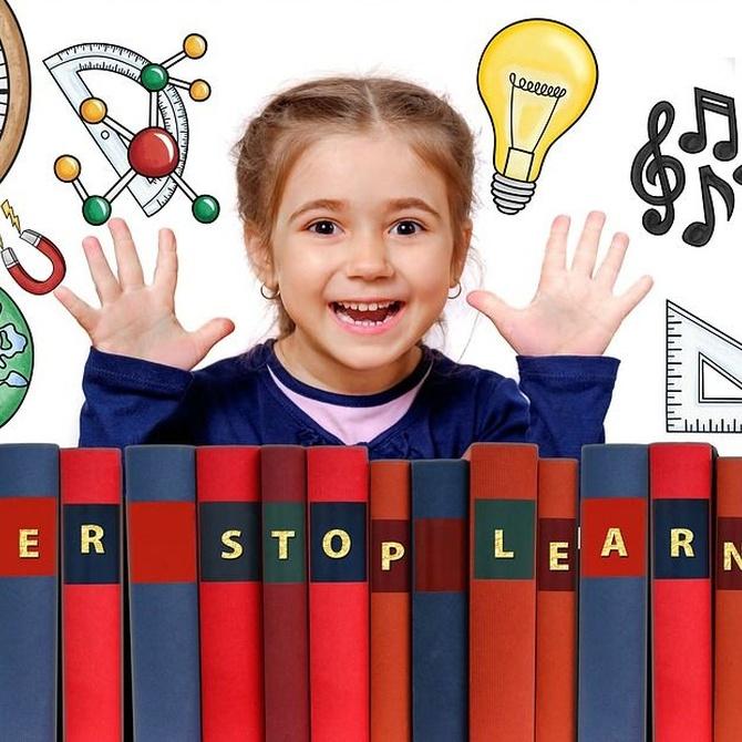 5 objetivos personales del aprendizaje