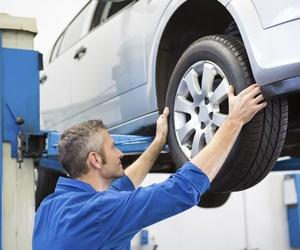 Cambio de neumáticos en Barcelona