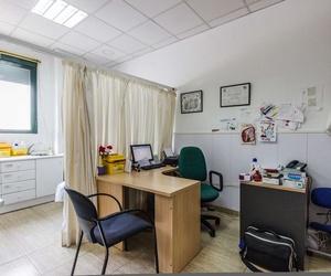 Centro médico en Navalmoral de la Mata