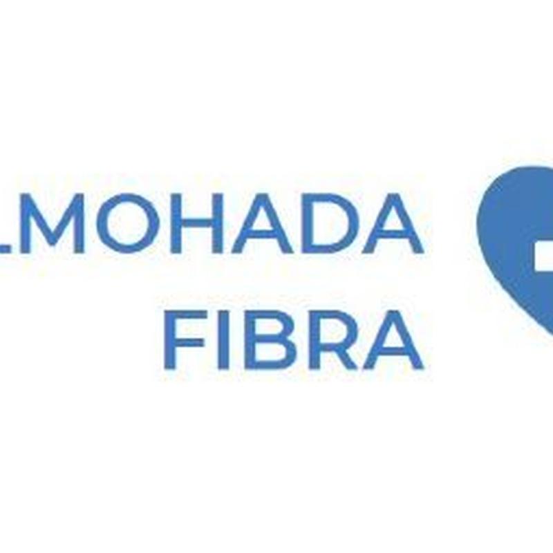 Almohada fibra Salus: Catálogo de Miluna Bilbao