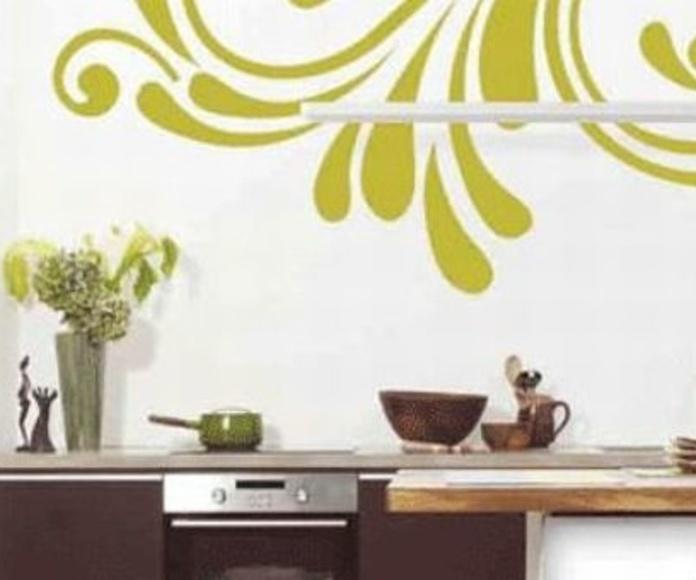 Muebles de cocinas: Servicios de Dúo Cocinas