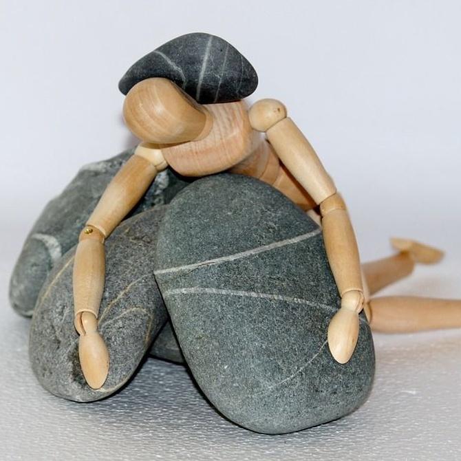 Los cuatro indicadores del sufrimiento emocional