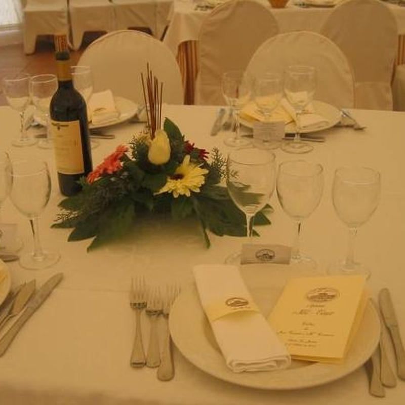 Eventos: Bodas, eventos y celebraciones de Restaurante Molí-Canyar