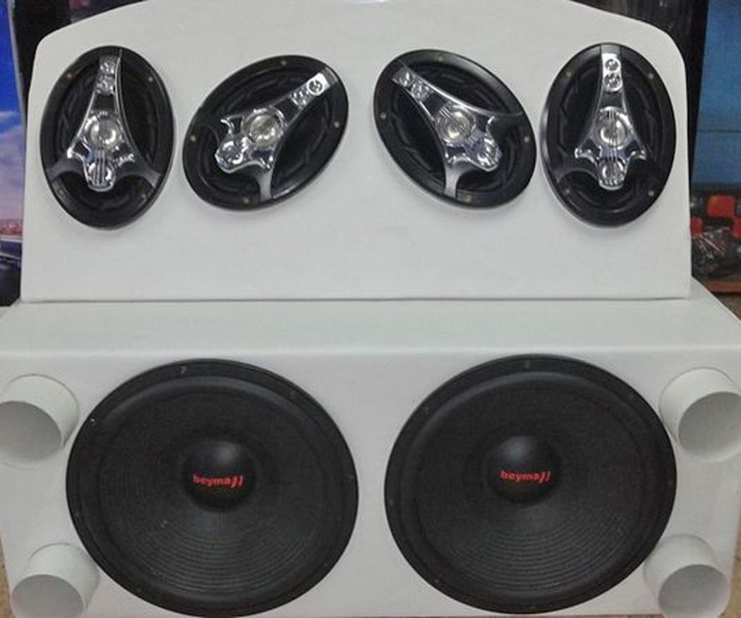 Las mejores marcas en audio para el coche
