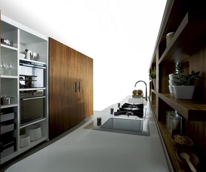 Miton Marosi: Productos y servicios de Premier Estudio de Cocinas