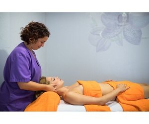 Masajes terapéuticos relajantes