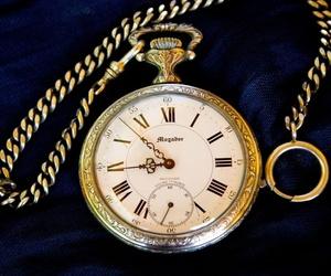 Objetos de coleccionismo: el reloj de bolsillo