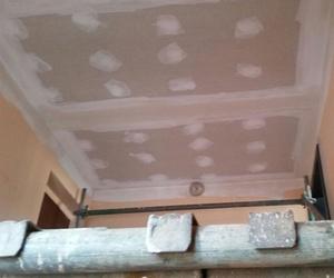 Instalación de techos de pladur en Tenerife