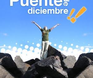 PUENTE DE  LA INMACULADA