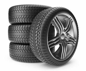 Neumáticos importación